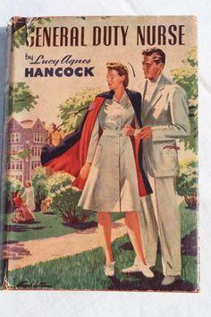 , vintage romances w/ nurse heroines, pulp art style covers w/ retro nurses graphics , vintage romances w/ nurse heroines, pulp art style covers w/ retro nurses graphics. Travel Literature, Gothic Books, All Nurses, Vintage Romance, Pulp Art, Romance Novels, Art Images, Thriller, Science Fiction