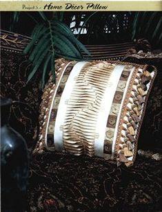 Home Decor Pillow