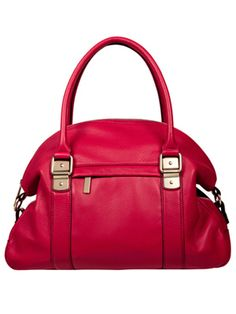 How To Wear Red - Trendy Red Clothes And Accessories - Redbook. #redbook #TrueBlood