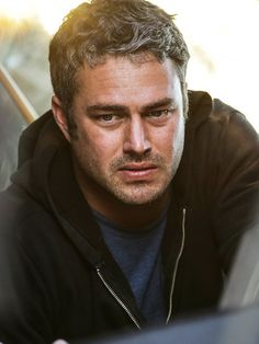 Who's ready for Chicago Fire? Lt Severide