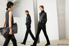 Kasia Struss for Zara November 2013 Lookbook - http://qpmodels.com/european-models/kasia-struss/4314-kasia-struss-for-zara-november-2013-lookbook.html