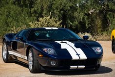 Ford GT :)