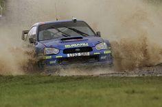 Subaru Impreza WRC rally on an adventure. Subaru Impreza Wrc, Wrx, Skyline Gtr, Nissan Skyline, Rallye Automobile, Rallye Wrc, Combustion Engine, Rally Car, Lifted Trucks