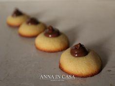 27/365 Biscotti al philadelphia con crema di nocciole http://annaincasa.blogspot.it/2018/02/biscotti-al-philadelphia-con-crema-di.html #annaincasa