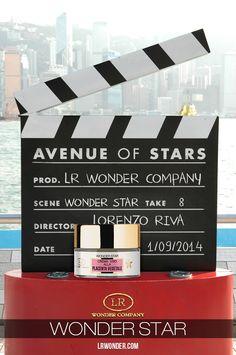 Wonder Star, Ciak si Ammira!