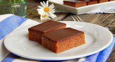 Grčki griz kolač ~ Recepti i Ideje