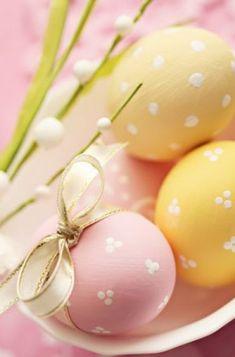 Easter ✿⊱╮