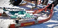 "sled run  - Korketrekkeren (""the cork screw"")"