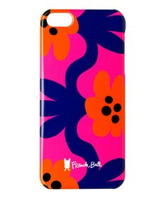 Suzani Case for iPhone 5/5s