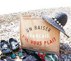 • Une marque au savoir-faire bien français ! • • contact@unbaiserfrancais.fr •…
