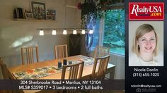 Homes for sale 304 Sherbrooke Road Manlius NY 13104  RealtyUSA