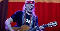 """Willie Nelson's new album 'God's Problem Child,' which includes the Merle Haggard tribute """"He Won't Ever Be Gone,"""" will be released April 28th."""