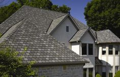 Bob Vila site- How To: Choose a New Roof for Your House If you're choosing a new roof for your new or existing home, aesthetics are important, but so too are the material's cost, weight, and installation requirements.