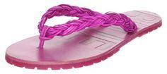 Strenesse Blue Flip Flop 860011 79015, Damen Sandalen/Zehentrenner, Pink (pink 730), EU 36 - Zehentrenner für frauen (*Partner-Link) Blue Flip Flops, Partner, Baby Shoes, Pink, Best Deals, Clothes, Fashion, Self, Bricolage