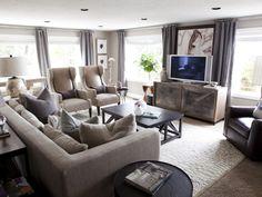 bennett residence | alice lane home collection | soft modern, family-friendly