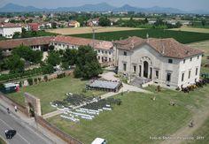 Villa Pojana by Stefano Perazzolo on 500px