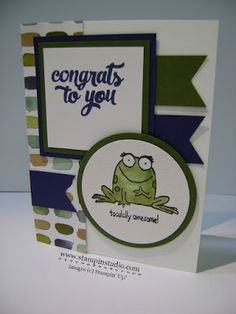 Stampin' Studio, Stampin' Up! You're Sublime, Tin of Cards