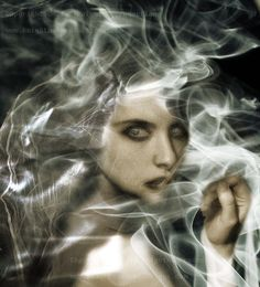The Ghost Of Beauty by KnightFlyte96 on DeviantArt