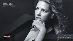 Diana Krall - Just The Way You Are - Live In Paris