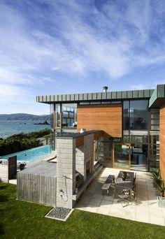 Studio Pacific: Prescott House