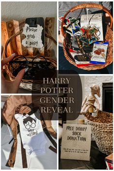 Harry Potter (Twin) Gender Reveal Party – The Duchess of Denver Twin Gender Reveal, Gender Reveal Games, Gender Reveal Invitations, Harry Potter Twins, Harry Potter Baby Shower, Gender Party, Baby Gender Reveal Party, Son Quotes, Baby Quotes