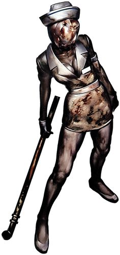 Evil Nurses (Silent Hill)