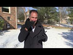 Protect Your Phone from the Cold – What the Tech?