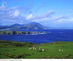 inishowen peninsula, ireland - travels to Ireland are on my bucket list