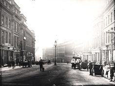 Grey Street, Newcastle upon Tyne, UK. 1901