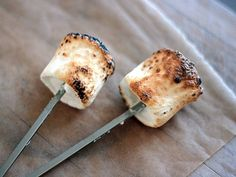 Marshmallows are a longtime family favorite. Often considered a staple for camping trips, hot cocoa, Thanksgiving classics, and desserts, these sugary treats aren't doing you any favors. Even though marshmallows are fat-free, they are packed full of refined sugar. One regular marshmallow contains about 4 grams of added sugar. But...More