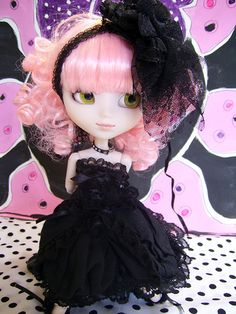This Pullip is awesome.