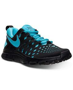 69362a34365 Nike Men s Free Trainer 5.0 Training Sneakers from Finish Line   Reviews -  Finish Line Athletic Shoes - Men - Macy s