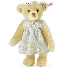 Steiff 021312 Little Starlet Teddy Bear limited edition