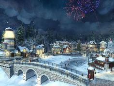 #christmasvillage #kerstdorp