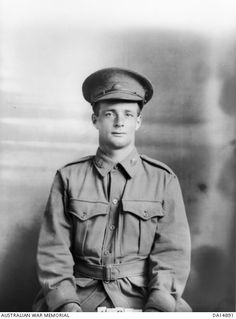 WWI, 24 Feb 1917, Pt Arthur Edward Ashley was KIA near Bapaume, age 33. He has no known grave and is commemorated on the Villers-Bretonneux Memorial. -AWM