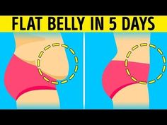 How to Eliminate Abdominal Fat in 2 Minutes - Abdomen plano en 5 días. How to Eliminate Abdominal Fat in 2 Minutes - Belly Fat Burner Workout Lower Belly Fat, Burn Belly Fat Fast, Reduce Belly Fat, Flat Belly, Lose Belly, Flat Stomach, Fitness Workouts, Belly Fat Burner Workout, Lose 5 Pounds