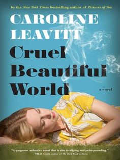 Cover of Cruel Beautiful World   Available from Mesa Public Library