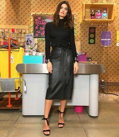 Apresentadora do Esquadrão da Moda no SBT (TV host of What Not To Wear Brazil)Twitter:@ifiorentino /Snapchat:@isabellafiorent /periscope: ifiorentino2