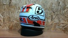 Arai RX7RR5 Edwards size M 99% (Used,Like New) Price By Chat (Order Via Bbm 5537B0AD / Line/WhatsApp +628885011559)