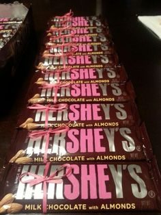 Hershey Reveal | DIY Baby Shower Ideas for a Girl | Easy Birthday Party Ideas for Girls DIY