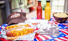 Home & Family - Recipes - Cristina Cooks Sauerkraut for the Best Hot Dogs Ever! | Hallmark Channel