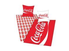 Coca-Cola Coca-Cola Original Beddengoed - Total Gadgets