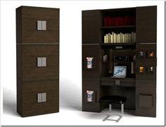 armario multifuncional