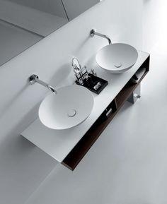 Brand: Falper Model: Quattro Zero #VZ #designselect #bath #falper