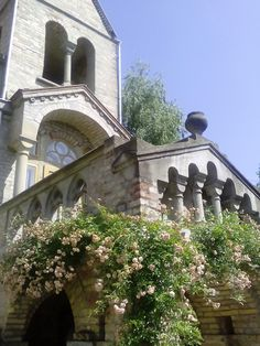 BORY Vár<SZÉKESFEHÉRVÁR<Hungary Mansions, House Styles, City Landscape, Budapest, Hungary, 19th Century, Monuments, Beautiful Places, Europe