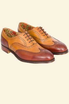 Maisey Brogue Women's Shoes, Joseph Cheaney