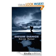 Drum Dance by Bonnie Turner - 4.9 stars (7 reviews) - 242 pages - £3.24