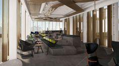 W Lounge | W Amsterdam