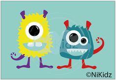 Monster Plottdaten .dxf Nur für privaten Gebrauch! Copyright by NiKidz