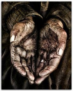 """ The Hands "" by Alfredo11, via Flickr"